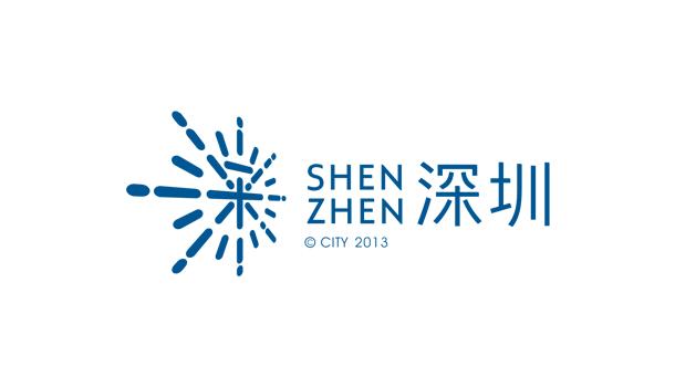 深圳云中鹤logo
